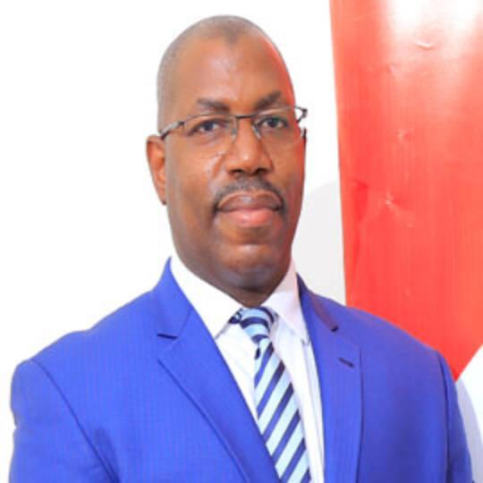Mr. Ronald Musoke