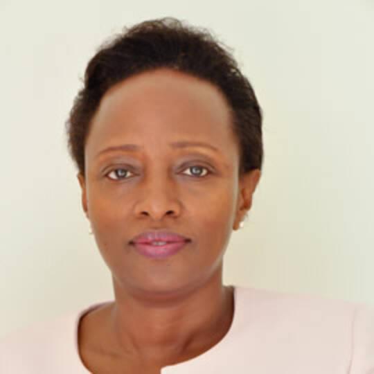 Ms. Hope Murera