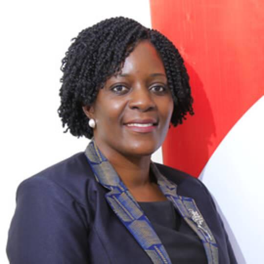 Dr. Joyce Namirimo Tamale
