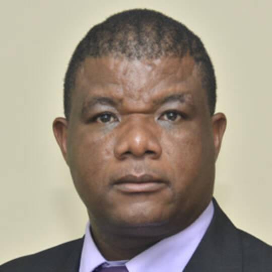 Mr. Jephita Gwatipedza