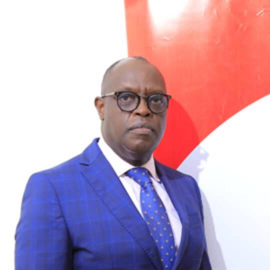H.E Stephen Mpuuga Kaboyo