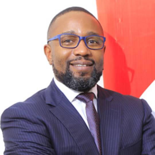 Mr. Paul Kavuma