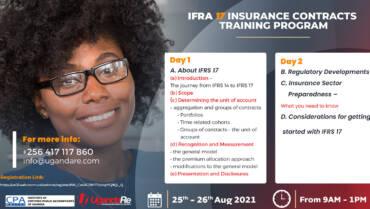 IFRA 17 PROGRAM